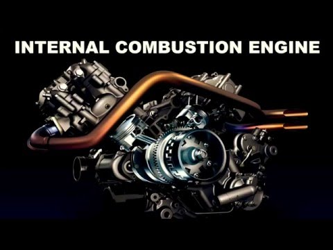 Introduction to Internal Combustion Engine (Lecture 1)