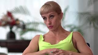 """Учебный документальный фильм """"Сильная женщина"""""""