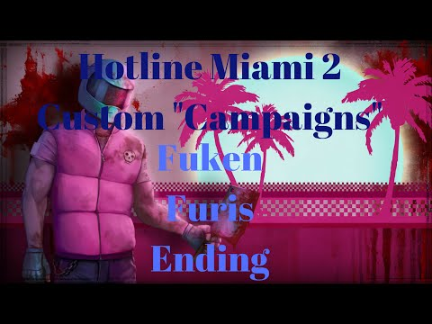 Hotline E621 Ending