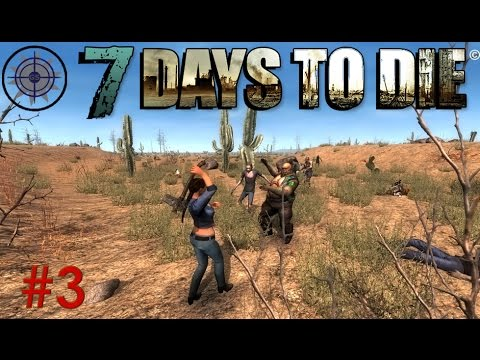 7 days to die how to unlock safe