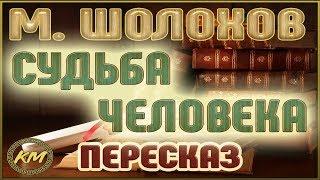 видео Михаил Шолохов. Подробная биография