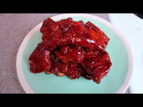Super Easy Peking Spare Ribs - Easy Recipes Eps # 14