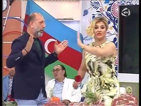 Azerbaycan Gündelik Metanetle Programı