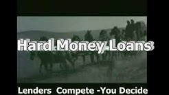Hard Money Commercial Loans Montana