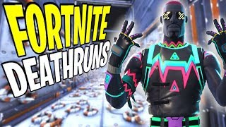CIZZORZ DEATHRUN 3.0 & WORKING ON THE FUNK RUN! Fortnite Battle Royale Live Stream