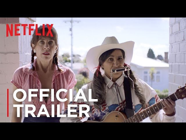 The Breaker Upperers | Official Trailer | Netflix