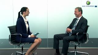 From vision to viability - Interview with Dr. Thomas Friedlaender