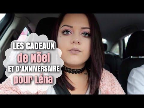 Download Youtube: ❥ VLOG⎢Les cadeaux de Nöel et d'anniversaire  pour Léna 🎅 🌲
