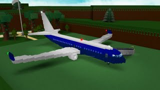 Build a Boat | *HUGE AIRLINER **WORKING LANDING GEAR!*** | ROBLOX