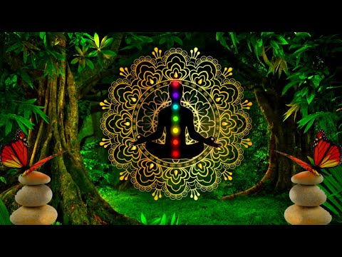 528Hz Music For The Soul ➤ TONES OF HEALING - Light Music For Tranquility, Harmony & Positive Energy