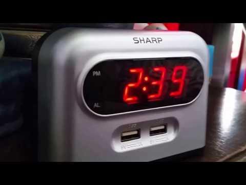Sharp SPC189 | Review