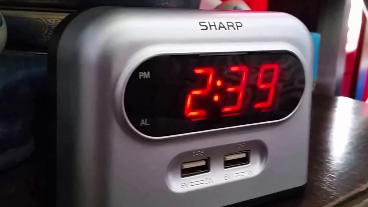Sharp SPC189   Review