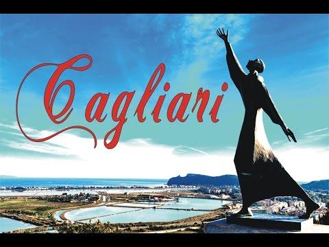 Cagliari-Isla de Cerdeña-Historia-Italia-Producciones Vicari.(Juan Franco Lazzarini)