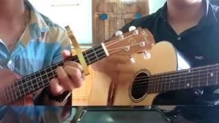 Em Của Anh Đừng Của Ai - Cover Ukulele & Guitar
