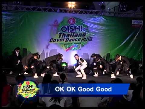 Oishi Cover Dance 2013_23 : OK OK Good Good