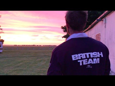 British Junior Gliding Team