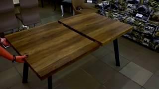 Обзор стола ViVi от салона Avantimebel.by