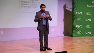 90 minute thesis