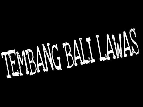 Tembang Bali Lawas Kangen Ken Rerama (Panji Kuning)