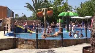 Mallorca Marineland in 4K (Ultra HD)
