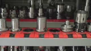 FREZITE - Engineering Specializing in High Precision Tooling