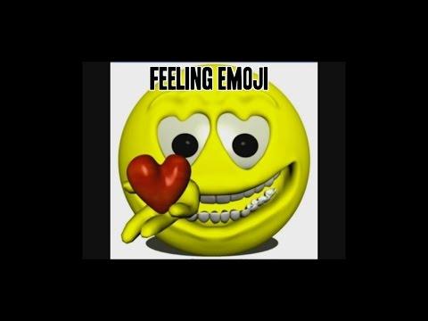 Feeling Emoji love ... Emotions