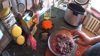 Как приготовить зайца в мультиварке