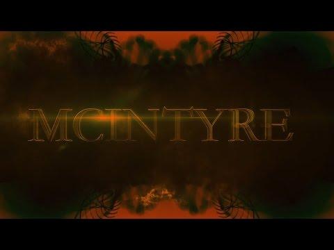 Drew McIntyre's 2017 v1 Titantron Entrance Video feat.