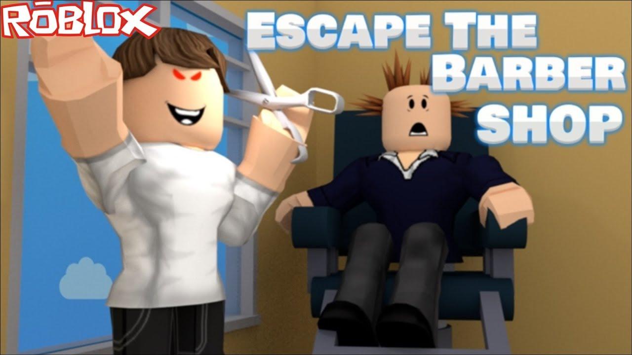 Escape The Evil Laundromat Obbyread Desc Roblox Roblox Escape The Barber Shop Obby Find The Secret Cuitan Dokter