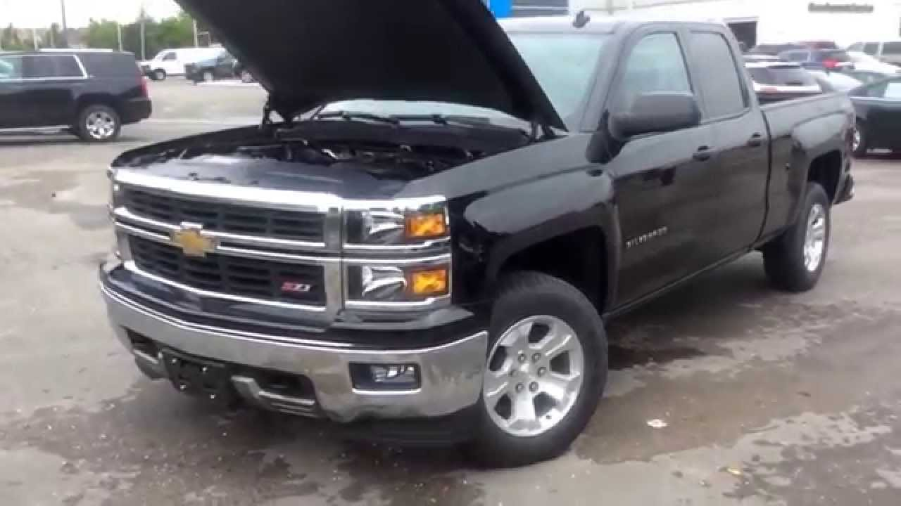 What Is 2lt Package On Silverado Autos Post