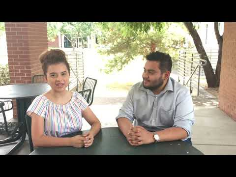 Student Testimonials Of PC As A Hispanic Serving Institution