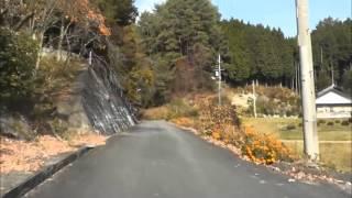 安芸太田しわいマラソン コース映像 温井~猪山.mp4 thumbnail