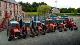 Classic Grassmen - Old School