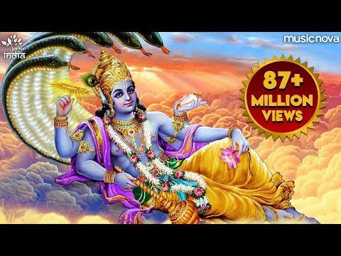Vishnu Sahasranamam Full Version Original
