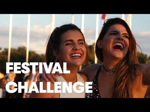 VIP Red Bull Festival Challenge | ACL Fest 2018