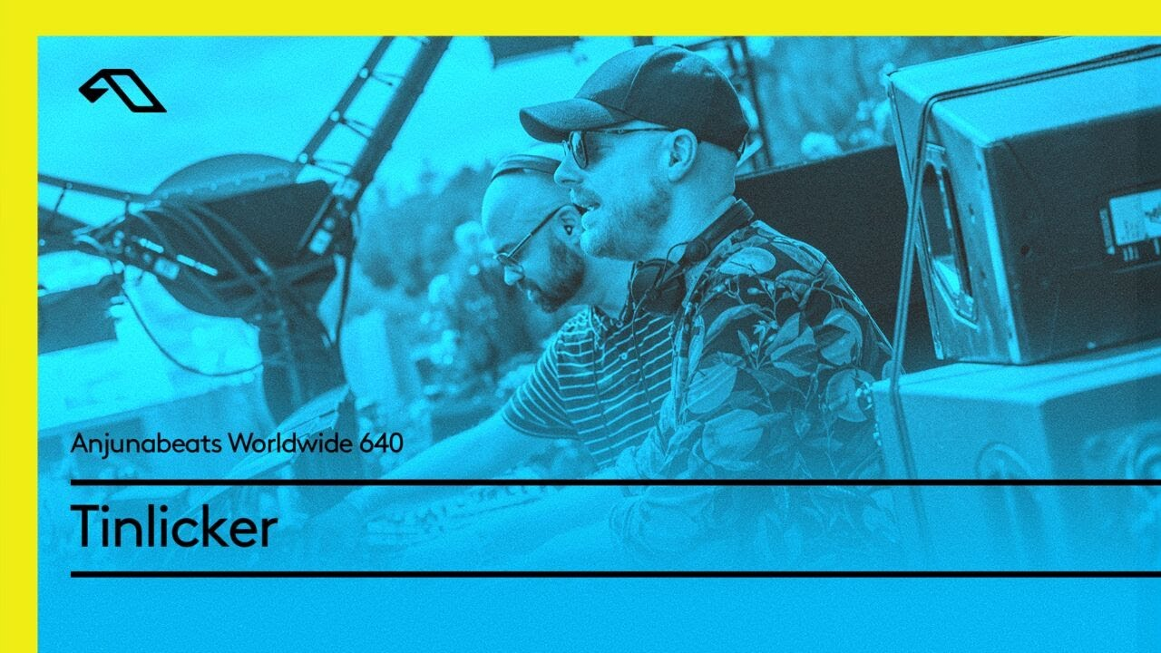 Anjunabeats Worldwide 640 with Tinlicker ile ilgili görsel sonucu