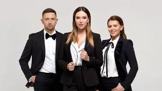 Тайный агент - Анонс 3 сезона