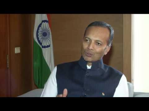 In conversation with Mr. Naveen Jindal, Chairman, Jindal Steel & Power Ltd. (JSPL)