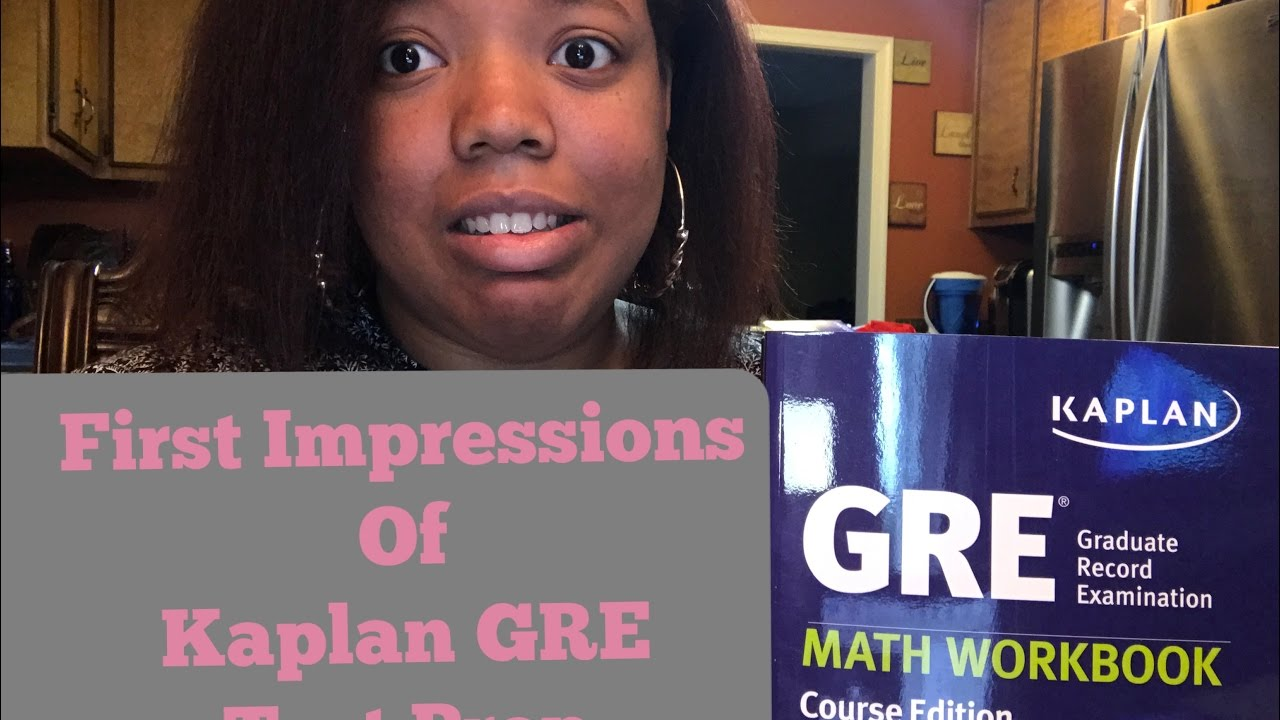 Workbooks kaplan gre verbal workbook : First impressions of Kaplan GRE Test Prep! - YouTube
