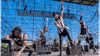 Orgy - Blue Monday - Table Rocks Music Festival 8.29.15