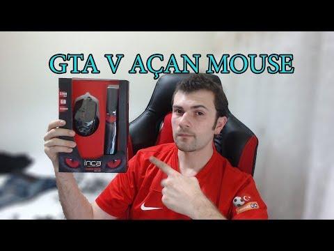 GTA 5 AÇAN MOUSE!! - INCA IMG-359