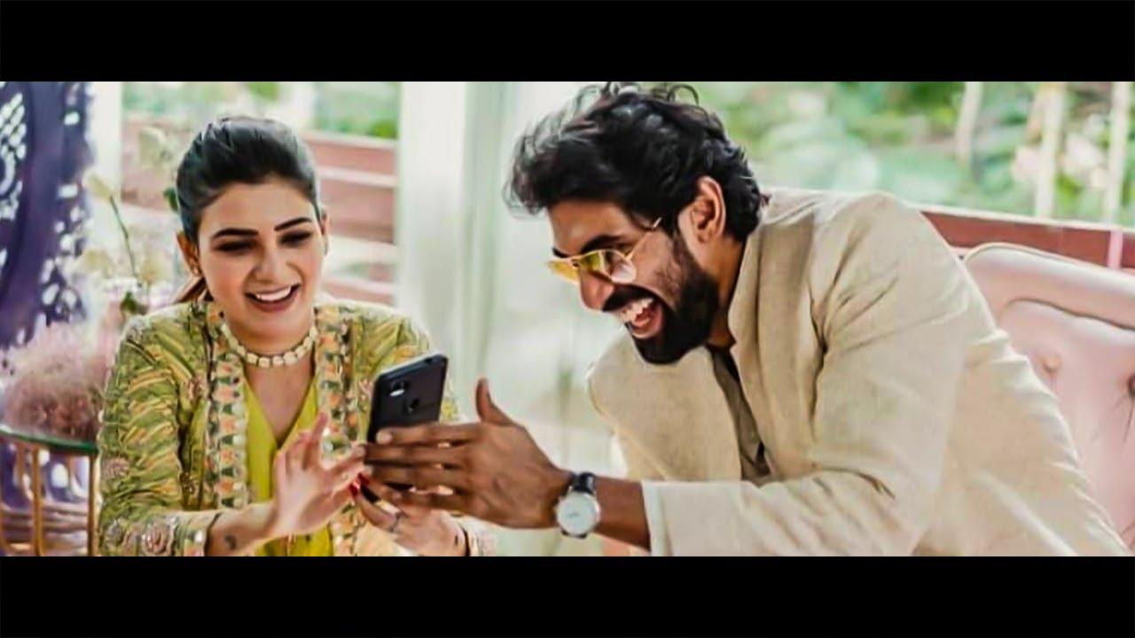 Rana Daggubati and Miheeka Bajaj's lockdown Wedding | Samantha | Latest Tamil Cinema News