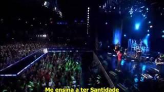 Regis Danese Faz Um Milagre Em Mim Legendado Ao Vivo DVD