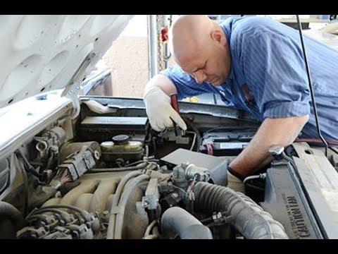 Car Repair in Las Vegas – 702-433-5823 Free Repair Quote