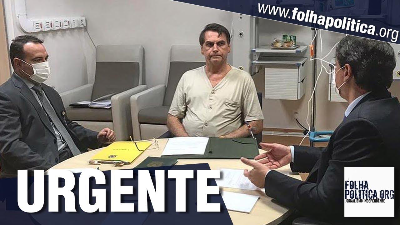 Urgente últimas Notícias Do Governo Bolsonaro Estado De