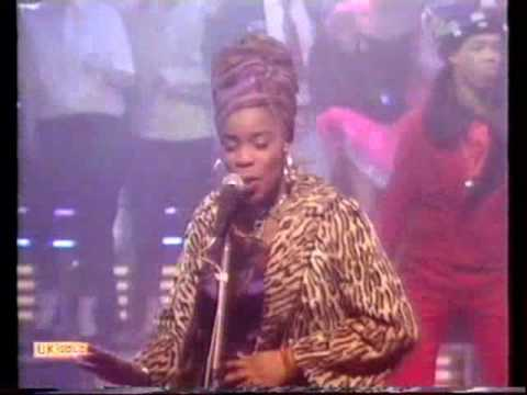 HQ - S-Express - Theme from S-Express - Top of the Pops 1988