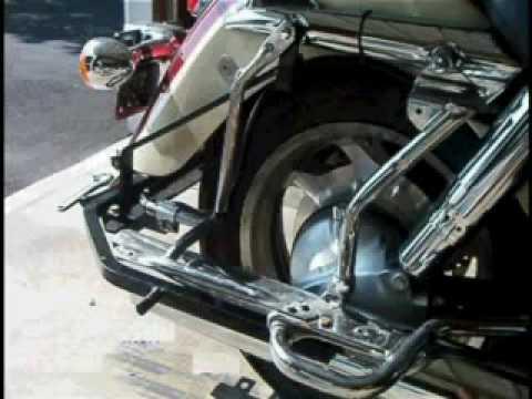 Bikes to trikes nw tow pac instatrike motorcycle trike kit bikes to trikes nw tow pac instatrike motorcycle trike kit trike conversion youtube solutioingenieria Choice Image