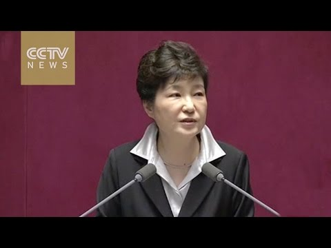 Special prosecutor to be appointed to question Park Geun-hye