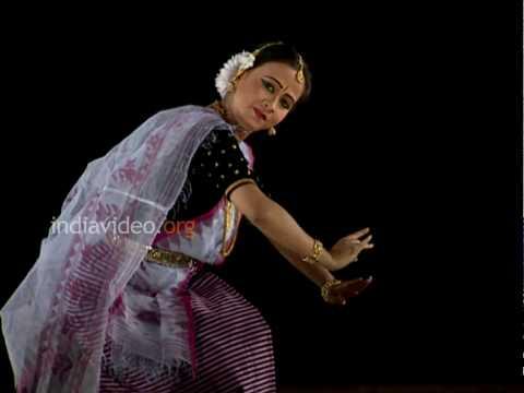 Manipuri dance by Bimbavati Devi  Radha Roop Varnan  Invis Multimedia  DVD