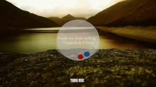Frendy feat. Sasha Spilberg - Vsegda Budu S Toboj